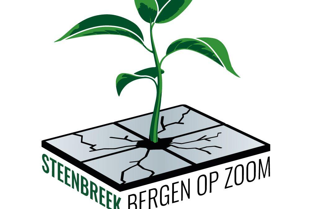 Start je eigen operatie Steenbreek
