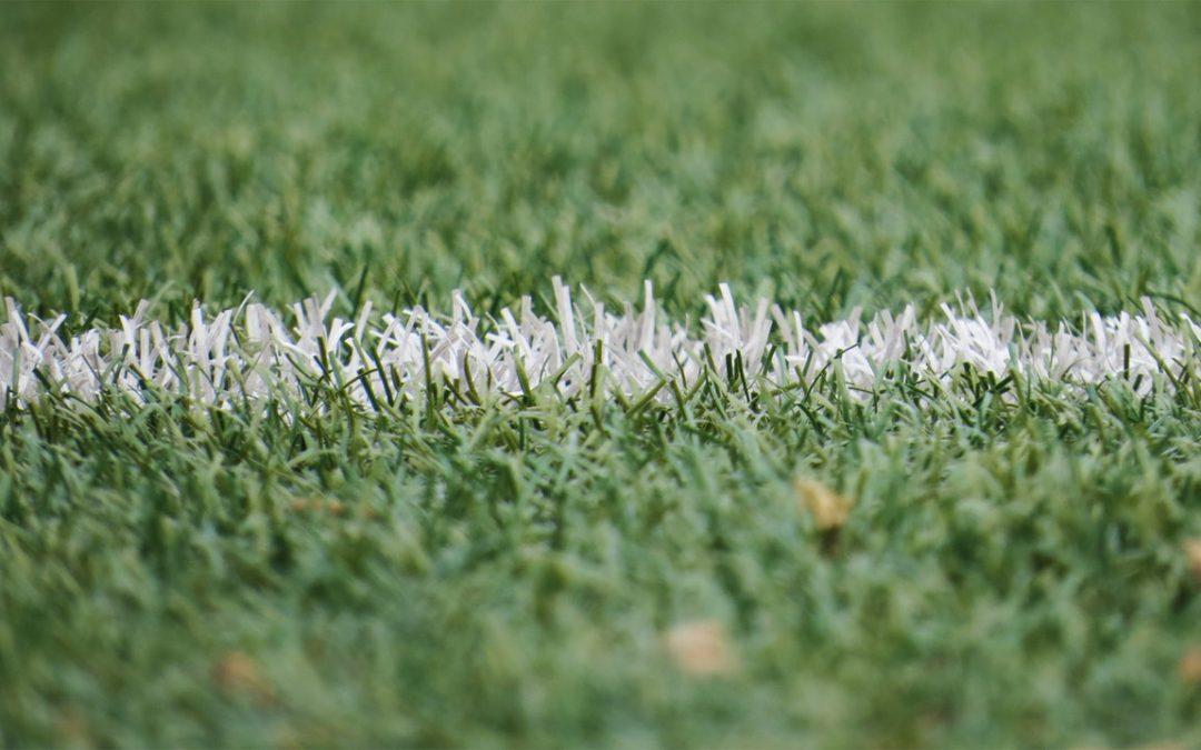Duurzame subsidies voor Sportaccommodaties