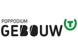 Poppodium Gebouw- T