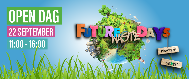 future waste days open dag saver