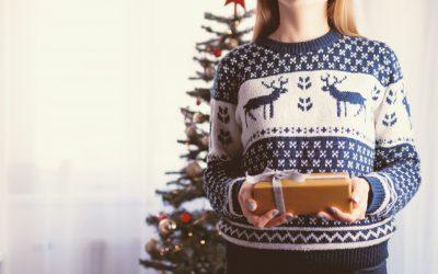 Zo vier je een duurzame kerst