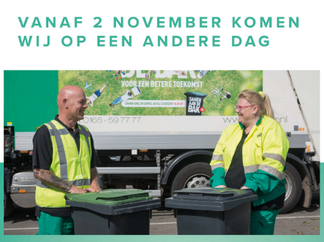 Route-optimalisatie Saver